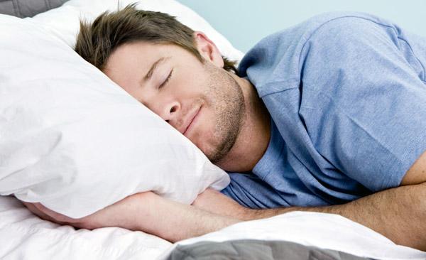 Спать правильно